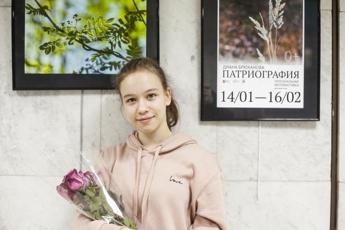 Красногорская фотошкола возрождает Советские традиции