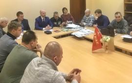 В Дмитрове пополняются партийные ряды КПРФ