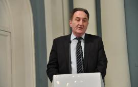 Николай Васильев: Надо признать, что интерес у людей к предложенным изменениям в Конституцию есть и он растет.