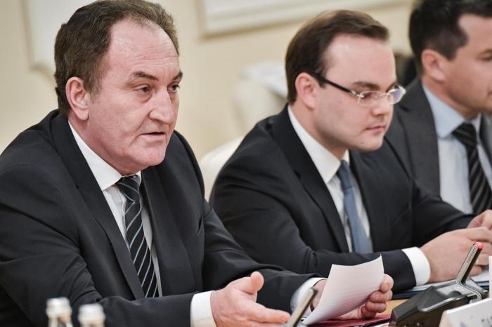 Депутаты-коммунисты приняли участие в слушаниях по Конституции РФ