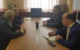 Александр Наумов: Мы должны помнить подвиг «Детей войны» и принять закон на государственном и областном уровнях!