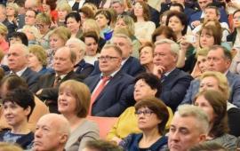 Депутат-коммунист Александр Наумов посетил с рабочим визитом г.о. Подольск