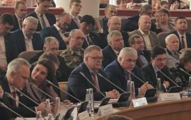 Александр Наумов: Рекомендации форума расширят социально-экономическую программу КПРФ по возрождению нашей Державы