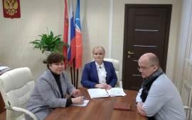 Кризисный центр для женщин ждут в Щёлкове