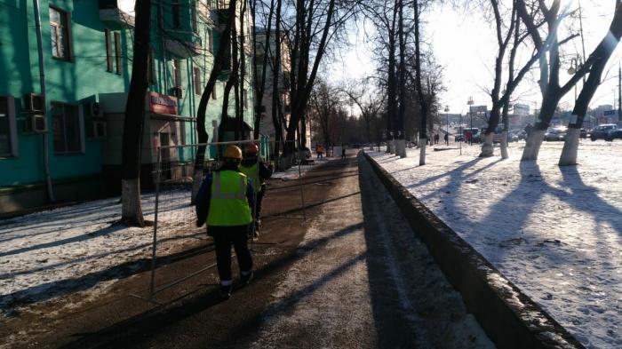 Люберчане говорят нет эстакаде в центре города!