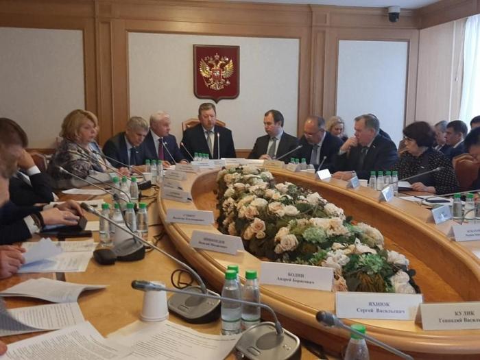 Владимир Кашин: Сахар - продукт первой необходимости, поэтому регулирование отрасли должно быть системным и проявлять заботу о людях