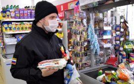 Королёвский ГК КПРФ с первых дней пандемии помогает людям