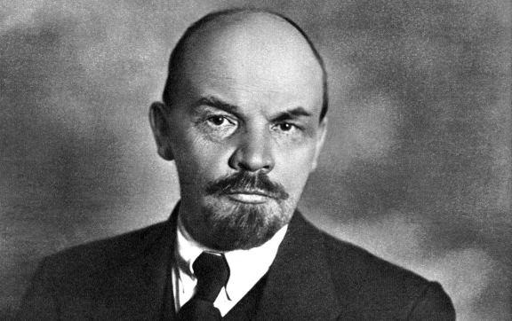 Ленин – вселеннен!!!