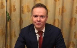 Мытищинский коммунист прошёл в полуфинал «Лидеры России»