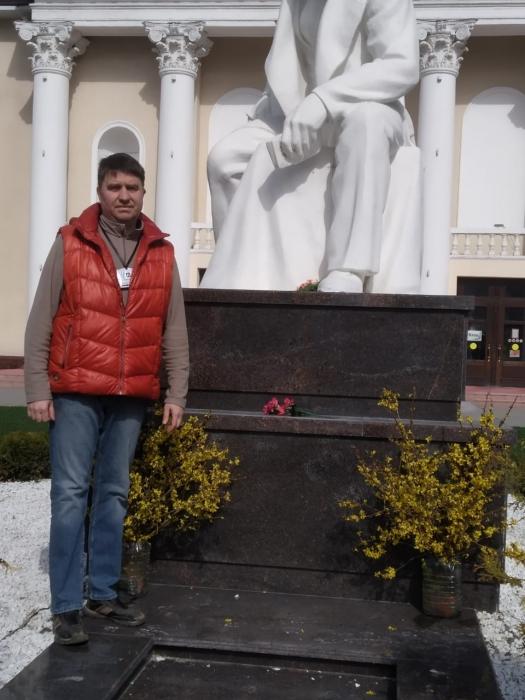 Коммунисты Ленинского ГК КПРФ приняли участие в мероприятии к 150-летию В.И. Ленина