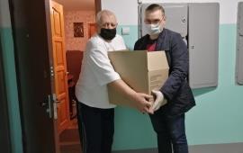 Коммунисты Котельников действуют