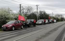 Ногинские коммунисты отметили День Победы
