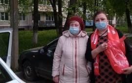 Лотошинские коммунисты своих не бросают