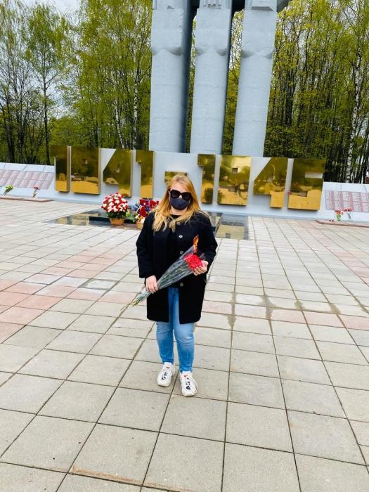 МК КПРФ приняло активное участие во Всероссийской акции под эгидой КПРФ «Ленин. Сталин. Победа» и отпраздновало День Победы на местах