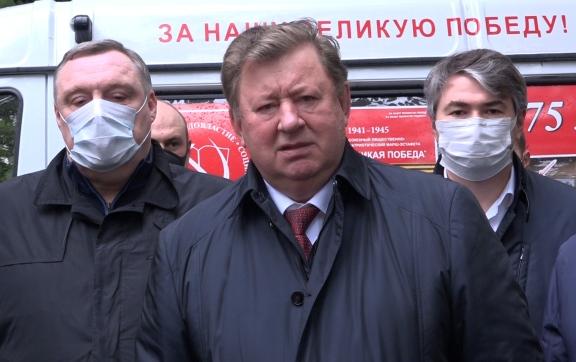 Владимир Кашин: «Политику в отношении детства в нашей стране нужно менять. Власть должна нести ответственность за будущее страны»