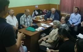 Красногорский ГК КПРФ подвёл итоги работы за весенний период