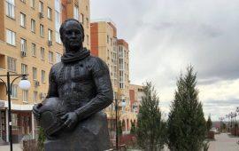 Игорь Петрович Волк. Ушел… И снова на орбите…