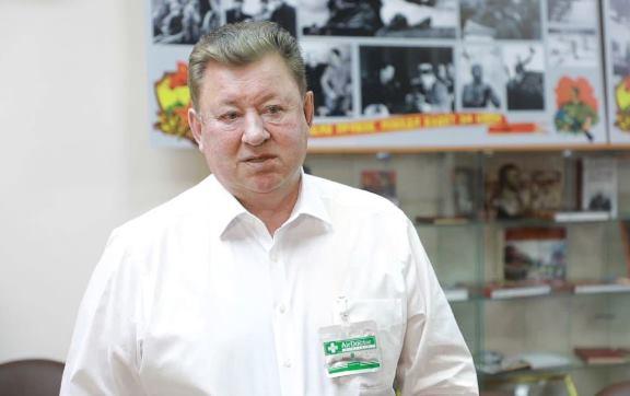 Интервью В.И. Кашина по итогам обращения Президента к гражданам России 23 июня 2020 года