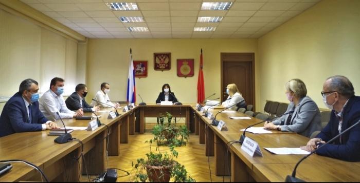 Народный бюджет в городском округе Воскресенск. Первые результаты