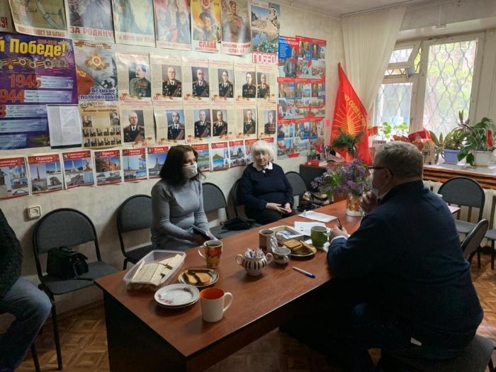 Александр Наумов: «Выходим поэтапно из карантина!»