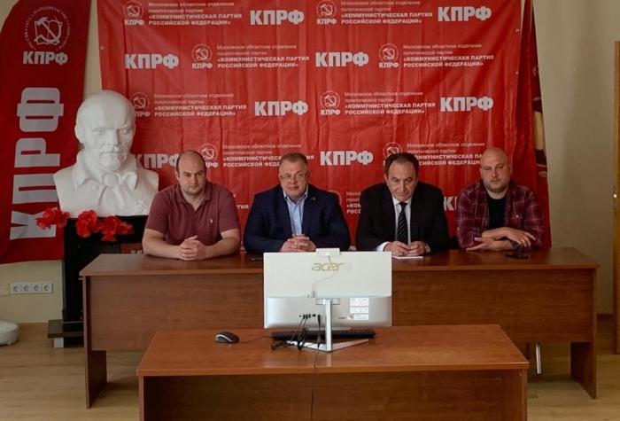 Главное сегодня, это четкая позиция и борьба за интересы трудящихся