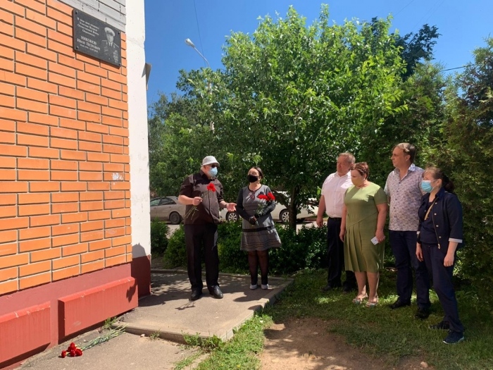 День памяти и скорби отметили Домодедовские коммунисты