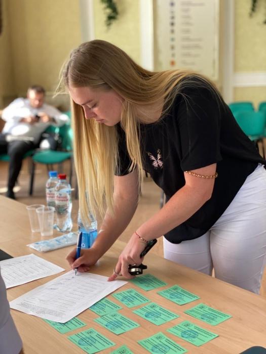 Состоялась 49-я отчётно-выборная Конференция Дмитровского ГК КПРФ
