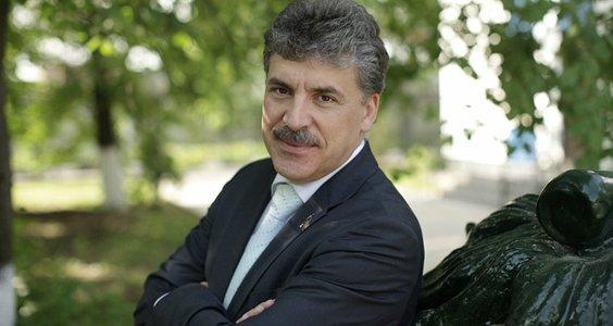 «Вместе спасем Совхоз имени Ленина!»