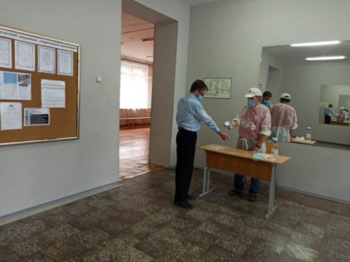 Состоялась XXI отчетно-выборная Конференция Подольского ГК КПРФ
