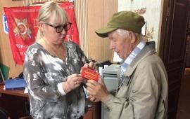 Коммунисты ГК КПРФ г. Королёв не оставляют горожан без поддержки