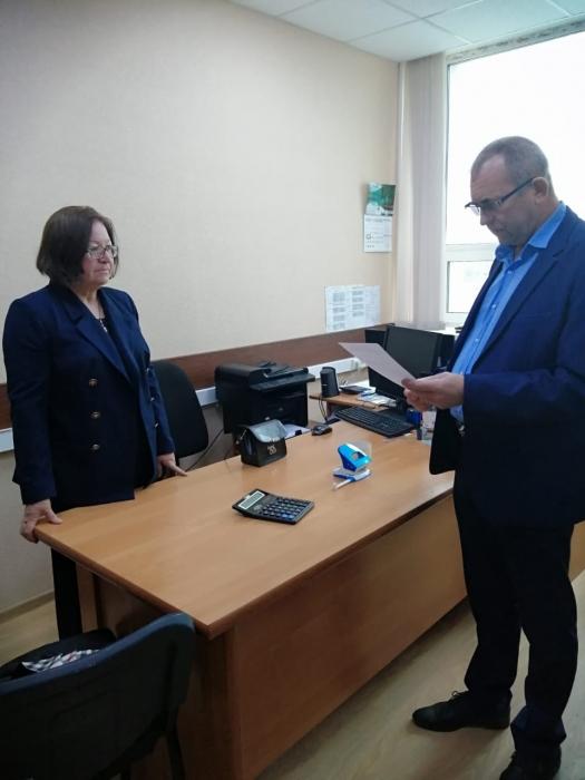 В Рузе победил кандидат-коммунист