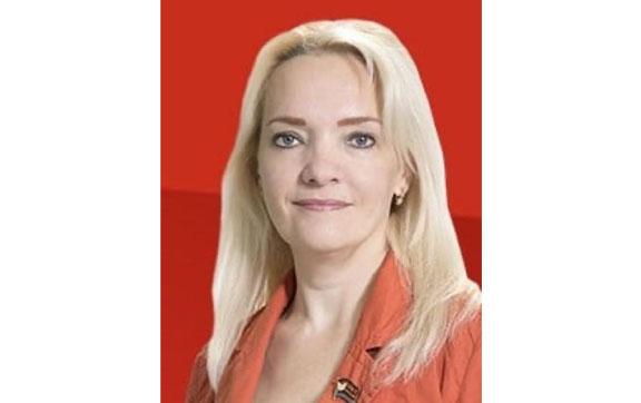 Во Фрязино Председателем Совета депутатов избрана член КПРФ Елена Романова