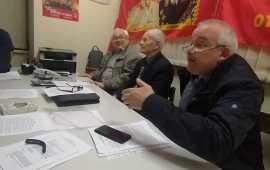 Объединение трёх городских округов Пушкино, Ивантеевка и Красноармейск