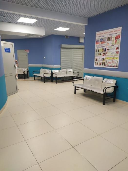 Коммунизм в отдельно взятой больнице