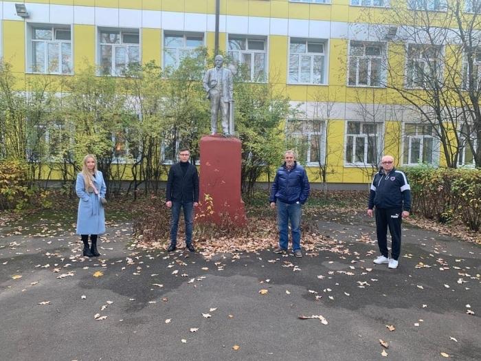 День Рождения Ленинского комсомола в Пушкино
