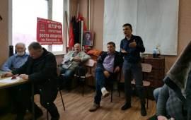 Сергиево-Посадский Контроль КПРФ