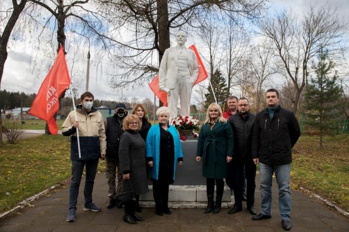 7 ноября в Щёлково