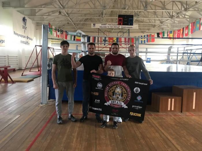 Школа будущих чемпионов в городском округе Орехово-Зуево