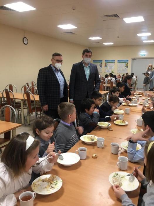 Депутатский контроль в Котельниках