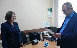 Работа депутата от КПРФ в г.о. Руза