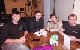 Первичное отделение «Братьев Горожанкиных» подводит итоги работы за 2020 год