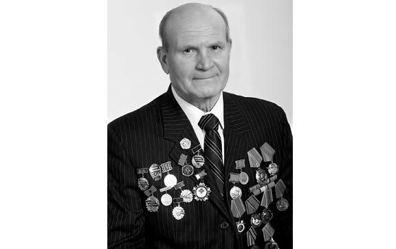Ушёл из жизни Николай Тимофеевич Глебов