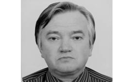 В память о Владимире Сергеевиче Завалко