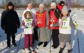 «Талдомская лыжня 2021»