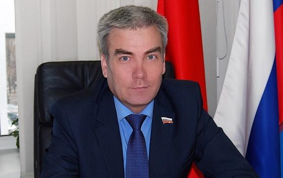 Выступление Василия Бызова на 49-й отчётно выборной Конференции МК КПРФ