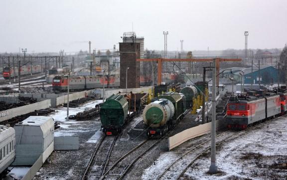 Последняя стальная магистраль Советского Союза