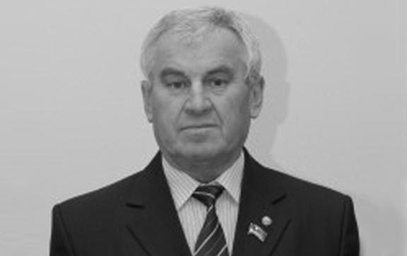 Ушёл из жизни Николай Петрович Потёмкин