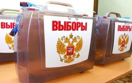 Маразм крепчает: на выборах главы г.о. Лосино-Петровский запретили пользоваться мобильной связью