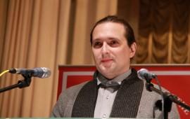 Владимир Глотов: «Необходимо добиваться сокращения рабочего дня»