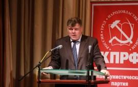 Олег Емельянов: «Выборы стали сложнее и намного интереснее»